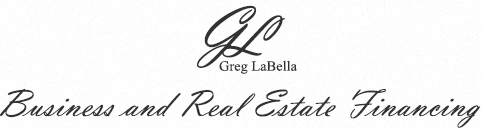 Greg Labella, Mortgage expert
